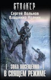 Сергей Вольнов, Владимир Колчин В спящем режиме